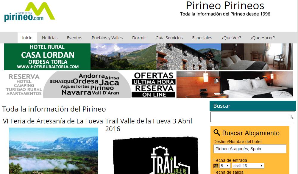 pirineoscom