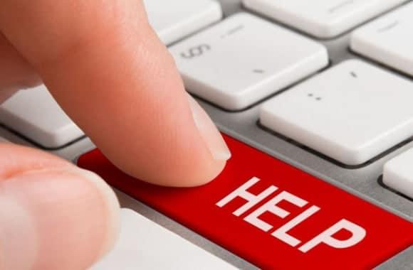 Como enviar incidencias o solicitudes a InfoPirineo